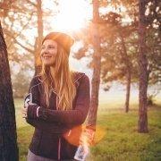 Door goeie gewoontes aan te leren gaat je gezondheid snel vooruit